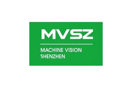 2022深圳国际机器视觉展览会